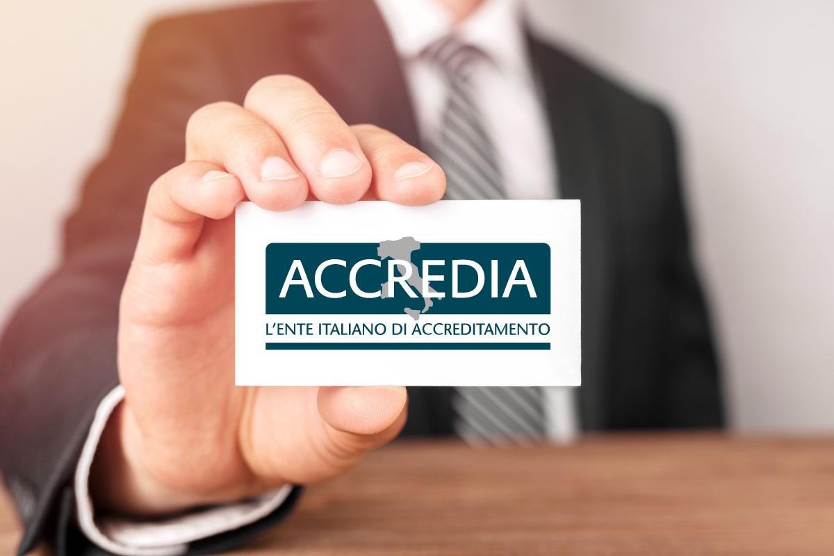 Certificazione Posa online, nuova circolare Accredia