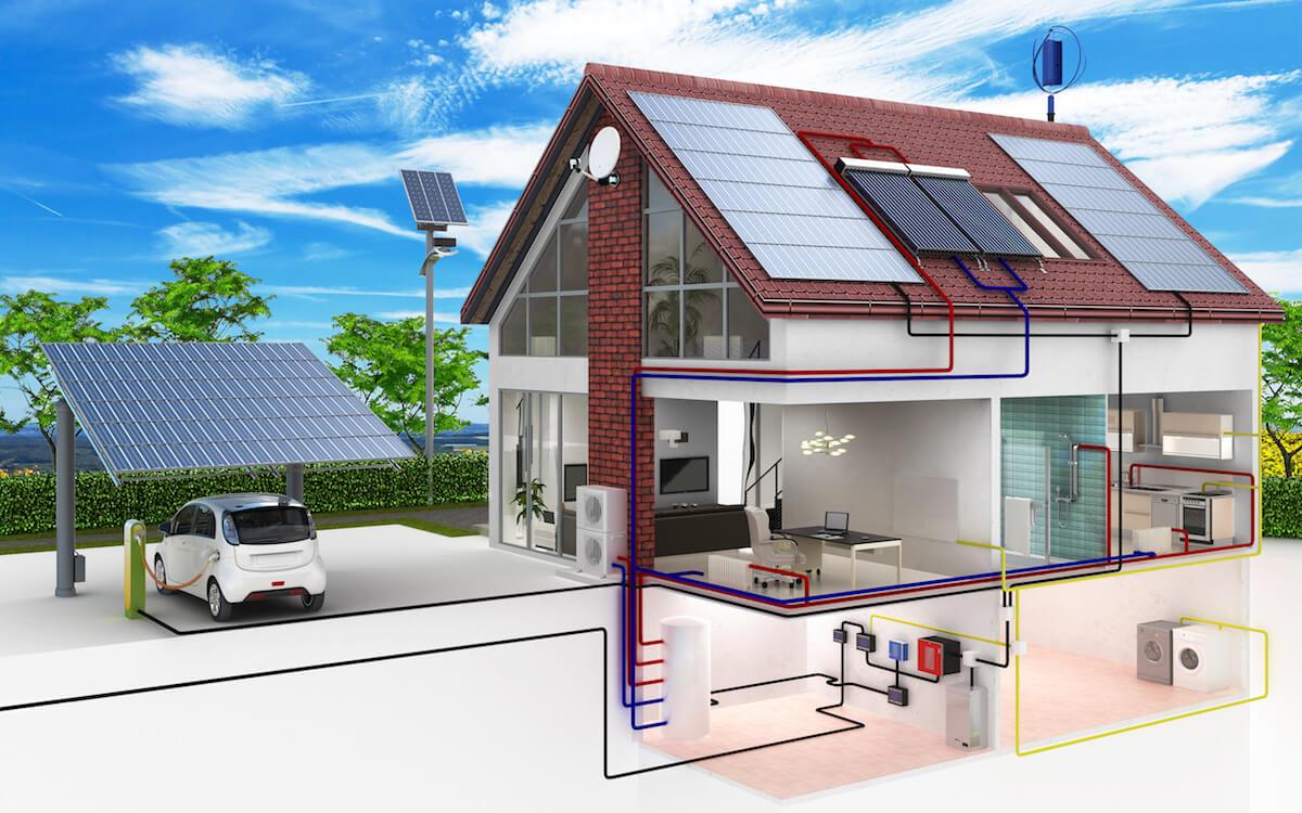 Efficienza energetica edifici, nuove regole col decreto 48/2020